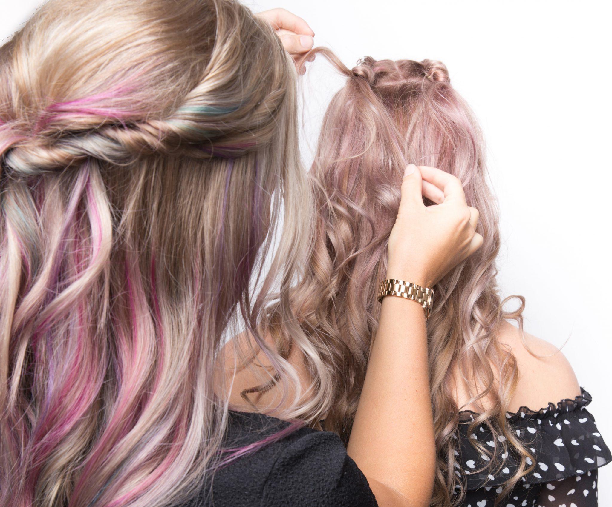 Capelle Aan Den Ijssel Hairstyle